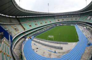 Verona Stadio Bentegodi - fotografo: Sartori