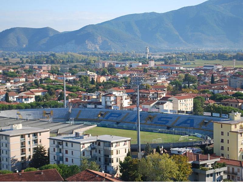 Arena Garibaldi