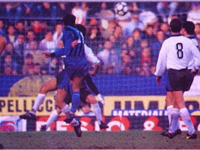 Baldieri Gol Inter