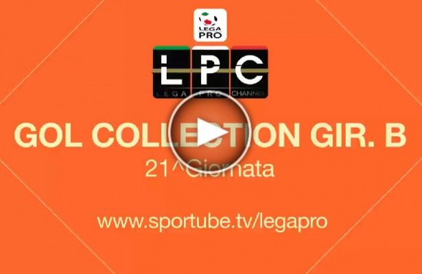 Gol Collection 21
