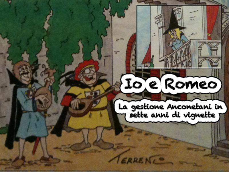 Io e Romeo