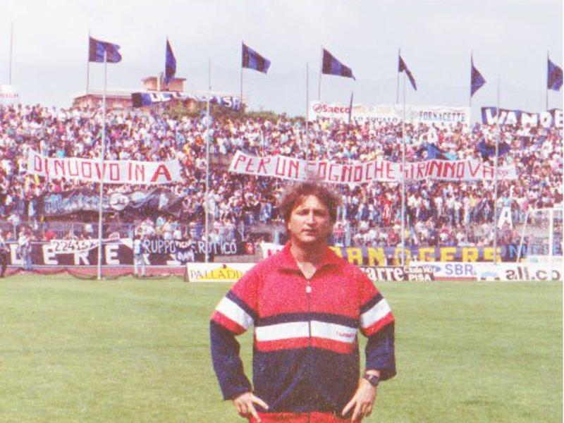 Mauro Viviani