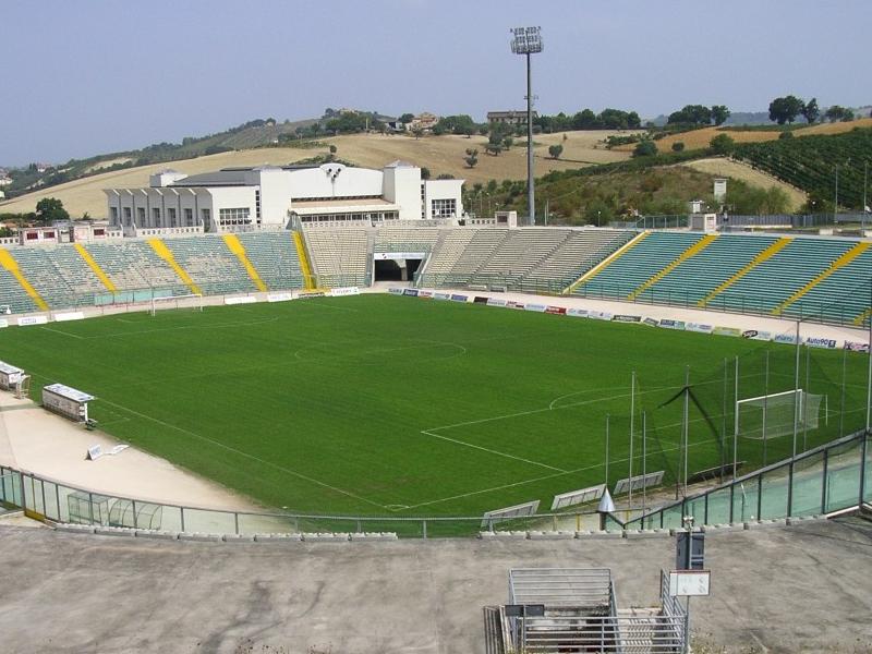 Stadio Ancona
