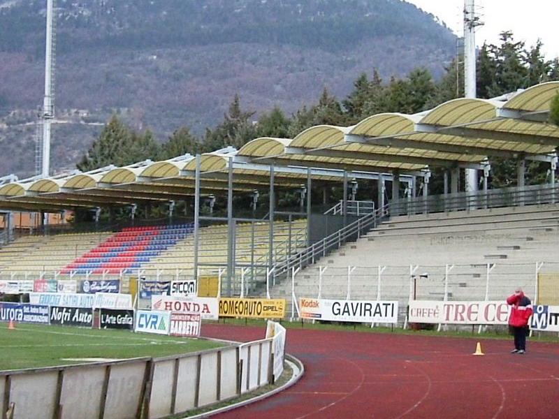 Stadio Gubbio