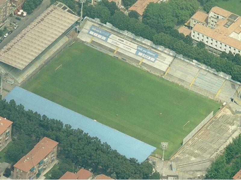 Stadio Mazza Spal