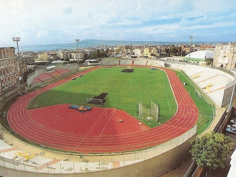 Stadio Savona