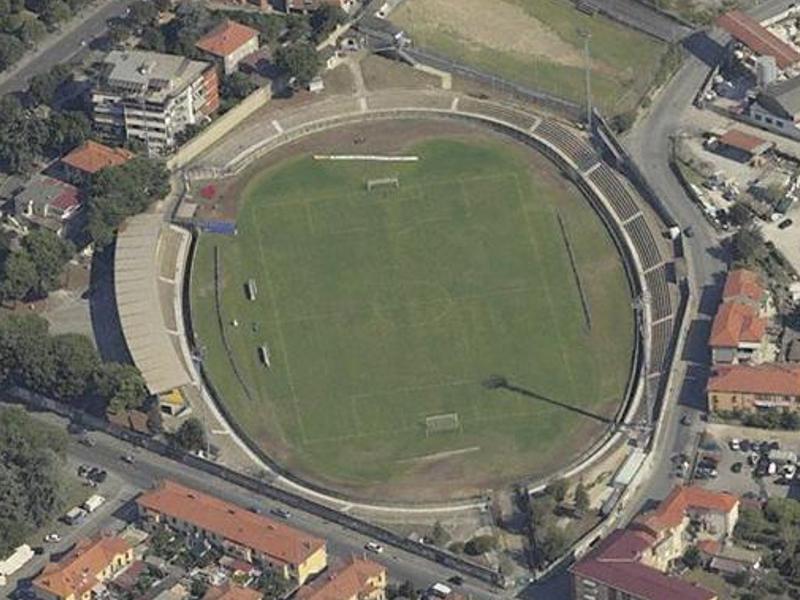 Stadio dei Marmi Carrara