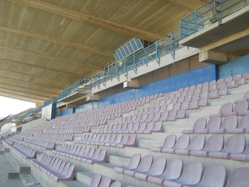 arena tribuna