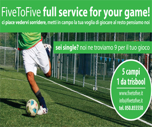 Five to Five - Campi Da Calcetto