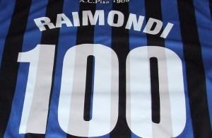 gabriel raimondi 100