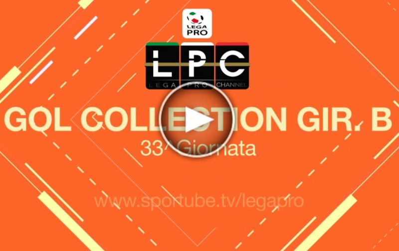 gol colection 33
