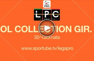 gol collection 30