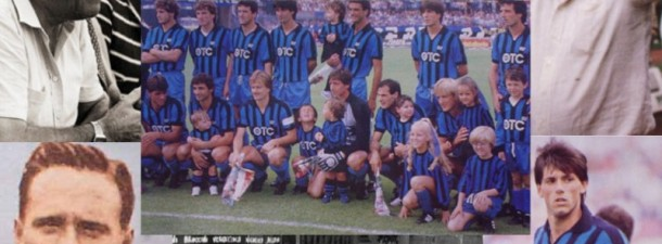 Nerazzurro da raccontare 4