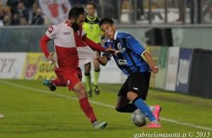 """""""Vasco"""" Varela: Ti prendo e ti...vado via!"""