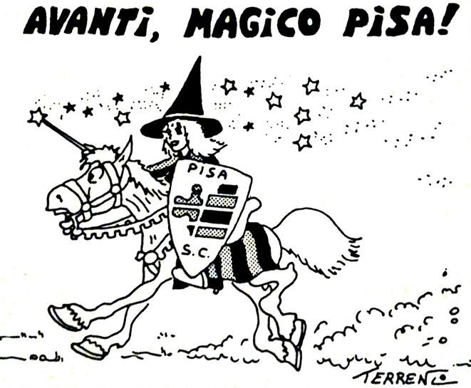 Magico Pisa