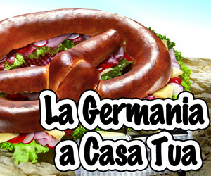 La Germania A Casa Tua 